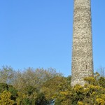 18th Century Replica Round Tower